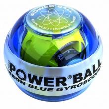 Blitz Sport Powerball Neon, Regular, blau Bild 1