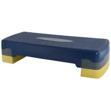 Aerobic Step, Stepbrett, Stepper höhenverstellbar Modell 2012 von Trend-Welt Bild 1