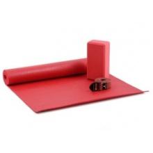 Yoga Set 2 - YOGISTAR, Unterlegmatte Bild 1