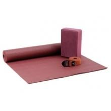 Yoga Set  - Unterlegmatte, YOGISTAR Bild 1