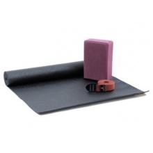 Yoga Set - zen, Unterlegmatte von YOGISTAR Bild 1