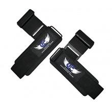 emparor Zughilfen mit Stahlhaken, gummiert, Griffhilfen Bild 1