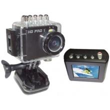 HDPRO 1 Full HD Actionkamera 5 Megapixel Bild 1