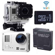 XCSOURCE Wireless Actionkamera Bild 1