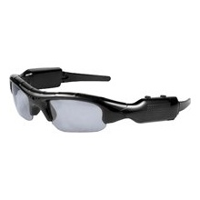 Technaxx Action Sunglasses Actionkamera Bild 1