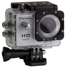 TecTecTec Action Kamera  Bild 1