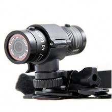 Mini F9 5MP HD 1080P H.264 wasserdichte Helmkamera Bild 1