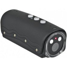 Helmkamera Full HD 1080p 12 Megapixel Schwarz Bild 1