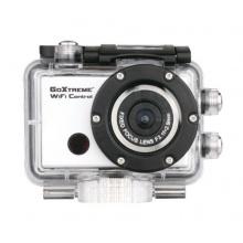 Easypix GoXtreme WiFi Control Full HD Helmkamera 1080P HDMI Bild 1