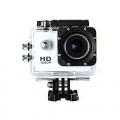 SJ4000 Mini HD1080P Sport Action Helmkamera Bild 1