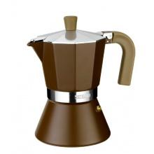 Monix Cream Espressokocher für 12Tassen Bild 1