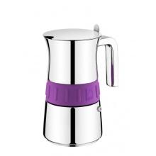 Pinti BRA Espressokocher für 4 Tassen Elegance Bild 1