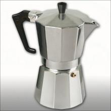 Espressokocher, Espressobereiter für 6 Tassen von Relaxdays Bild 1