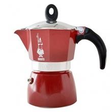 Bialetti Dama Glamour 3 Tassen, Espressokocher für 3 Tassen Bild 1