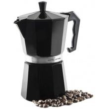 Andrew James - 6 Tassen Espresso, Italienischer Espressokocher Bild 1