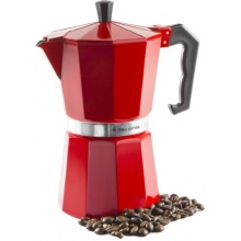 Andrew James, 6 Tassen, Espressokocher Bild 1