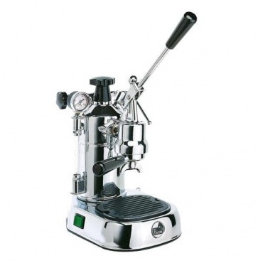La Pavoni Professional-Lusso Espressomaschine Bild 1