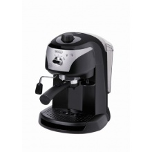 DeLonghi EC 220 CD Espressomaschine, 15 Bar, ESE-System, Siebträger Bild 1