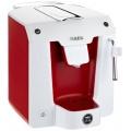 Lavazza A Modo Mio, AEG FAVOLA, Espresso-Kaffeekapselautomat, -maschine Bild 1