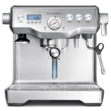Gastroback Design Espresso Advanced Control, Espressomaschine Bild 1