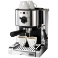 BEEM Germany Espresso Perfect Crema Plus Chrome Style, Espresso Maschine Bild 1