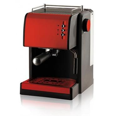 Espresso-Siebträgermaschine 15 bar von von Adler Bild 1