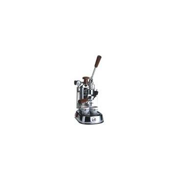 La Pavoni Professional-Lusso-Espressomaschine von Saeco Bild 1
