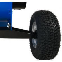 Gartenhäcksler DQ-0156 Benzinmotor Bild 1