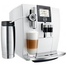 JURA Impressa J85 One Touch TFT Kaffeevollautomat  Bild 1