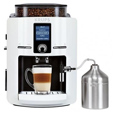 Krups EA 8245 Espresso-Kaffeevollautomat Piano  Bild 1