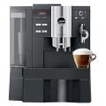 Jura Vollauto. XS9 Classicbk Kaffeevollautomat Bild 1
