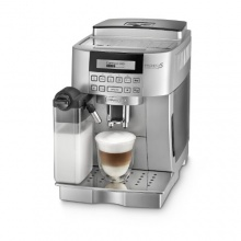 DeLonghi ECAM 22.360.S Kaffee-Vollautomat  Bild 1