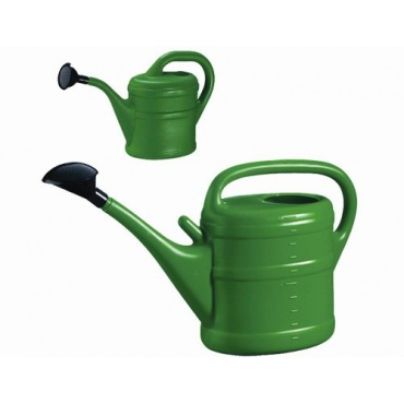 Gießkanne 10 Liter Grün Bild 1