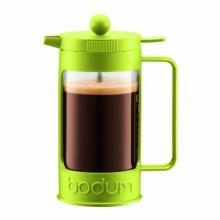 Bodum 11375-565 Bean Kaffeebereiter, 3 Tassen, 0,35 L Bild 1