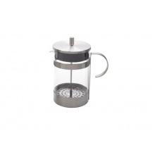 my basic Kaffeebereiter satiniert, 1,50 Liter Bild 1