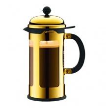 Bodum 11172-17 Kaffeebereiter, 8 Tassen, 1 L Bild 1