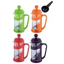 Kaffeezubereiter Kaffeepresse 350ml 0,35 L Easy Farbe Bild 1