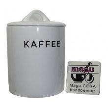 Magu Bianco Novo Kaffeedose  Bild 1