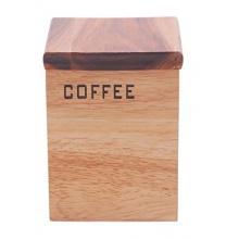 Akazien und Gummibaum Kaffeedose von Epicurean Bild 1