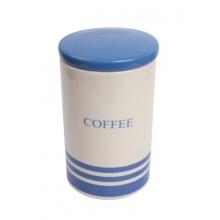 Pantry Blue Kaffeedose Bild 1