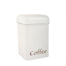 Kaffeedose Metalldose Dose Coffee von IB Laursen Bild 1