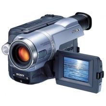 Sony DCR-TRV140 Digital8 Camcorder Bild 1