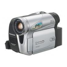 Panasonic NV-GS17 EG-S miniDV Camcorder Bild 1