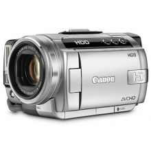 Canon HG10 HD Camcorder  Bild 1