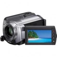 Sony HDR-XR105E HD Camcorder Bild 1