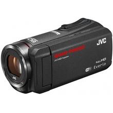 JVC GZ-RX510BEU Full HD Camcorder schwarz Bild 1