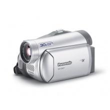 Panasonic NV-GS 27 EG-S miniDV Camcorder Bild 1