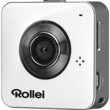 Rollei mini WiFi Camcorder mit Webcam weiß Bild 1