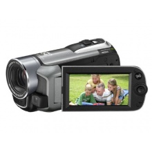 Canon LEGRIA HF R16 AVCHD Camcorder Dual Flash-Memory Bild 1