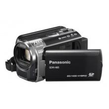 Panasonic SDR-H85EG-K Camcorder schwarz Bild 1